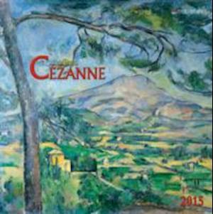 Paul Cezanne 2015