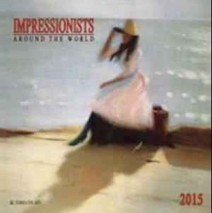 Impressionists Around the World 2015