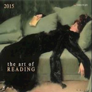 Art of Reading 2015