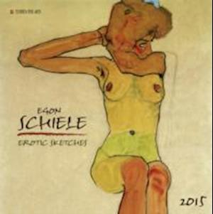 Egon Schiele - Erotic Drawings 2015