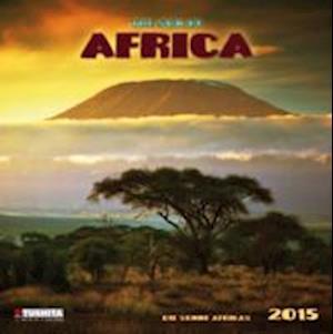 The Sun of Africa 2015