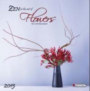 Zen Flowers 2015