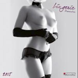 Lingerie Erotique 2015