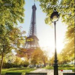 Bonjour Paris 2015
