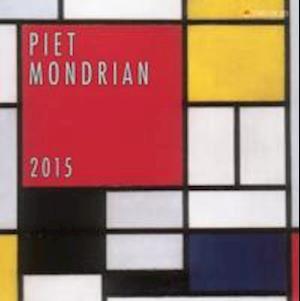 Piet Mondrian 2015