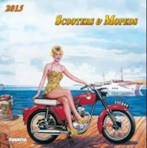Scooter & Mopeds 2015