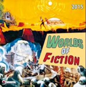 Worlds of Fiction 2015