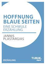 Hoffnung Blaue Seiten af Jannis Plastargias