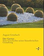 Der Garten af August Grisebach