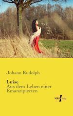 Luise af Johann Rudolph