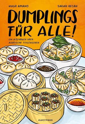 Dumplings für alle!