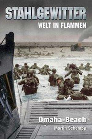 Stahlgewitter - Welt in Flammen: Omaha-Beach