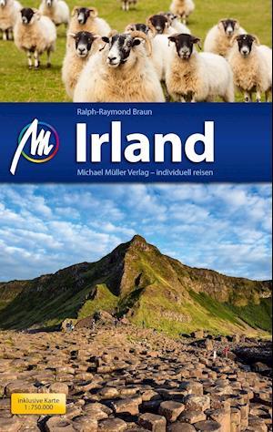 Irland Reiseführer Michael Müller Verlag