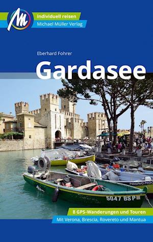 Gardasee Reiseführer Michael Müller Verlag
