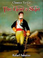 Lion's Skin af Rafael Sabatini
