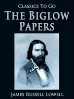 Biglow Papers af James Russell Lowell