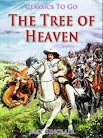 Tree of Heaven af May Sinclair