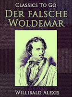 Der falsche Woldemar af Willibald Alexis