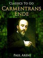 Carmentrans Ende af Paul Arene