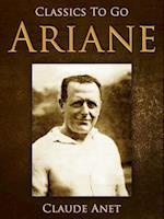 Ariane af Claude Anet
