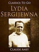 Lydia Sergijewna af Claude Anet