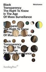 Black Transparency