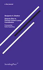 E-Flux Journal / Benjamin H. Bratton