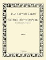 Arban Schule Fur Trompete af Jean-Baptiste Arban