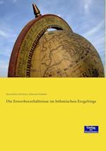 Die Erwerbsverhaltnisse Im Bohmischen Erzgebirge