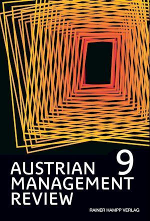 AUSTRIAN MANAGEMENT REVIEW, Volume 9
