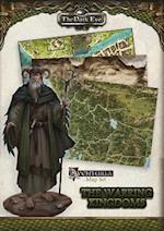 Dark Eye Warring Kingdoms Map Set