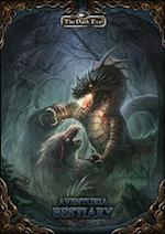 Dark Eye Aventuria Bestiary Pocket Edition