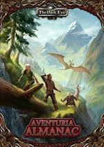 The Dark Eye - Aventuria Almanac Pocket Edition