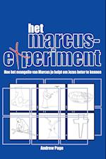 Het Marcus Experiment af Andrew Page