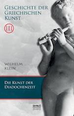 Geschichte Der Griechischen Kunst. Band 3 af Wilhelm Klein