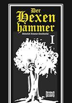 Der Hexenhammer af Heinrich Kramer