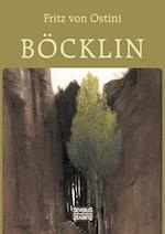 Bocklin. Monografie af Fritz Von Ostini