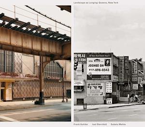Frank Gohlke and Joel Sternfeld: Landscape of Longing