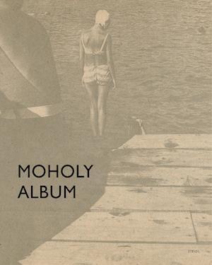 Bog, hardback László Moholy-nagy af Laszlo Moholy-Nagy