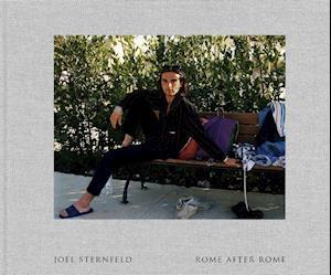 Bog, hardback Joel Sternfeld af Joel Sternfeld