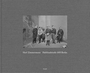 Bog, hardback Hufelandstrasse af Harf Zimmermann