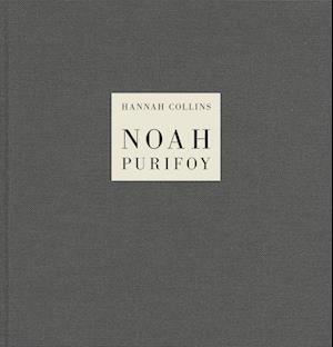 Bog, hardback Noah Purifoy af Hannah Collins