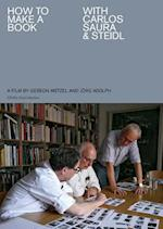 How to Make a Book with Carlos Saura & Steidl