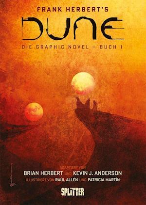 Dune (Graphic Novel). Band 1