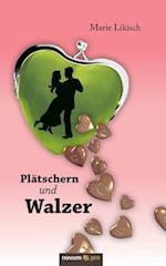Platschern Und Walzer af Marie Likisch