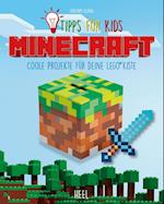 LEGO Tips for Kids: Minecraft