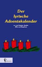 Der Lyrische Adventskalender af Diverse Autoren