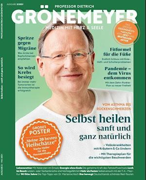 PROFESSOR DIETRICH GRÖNEMEYER 02/2021