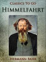Himmelfahrt af Hermann Bahr