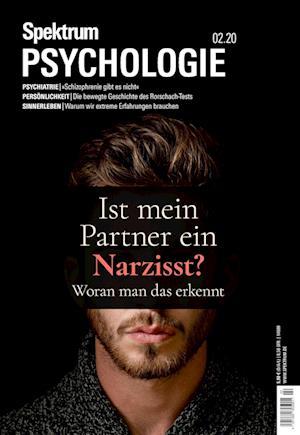 Spektrum Psychologie 02.20 - Ist mein Partner ein Narzisst?
